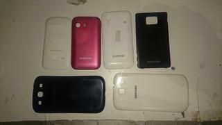 Tapas De Pila De Samsung