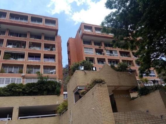 Apartamento En Venta En La Tahona/ Código 20-7190 / Marilus