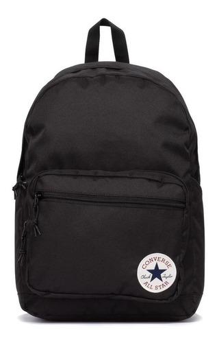 Converse Mochila - Go 2 Backpack Negro