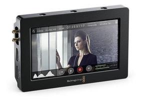 Monitor Blackmagic Design Video Assist 5 Hdmi/6g-sdi