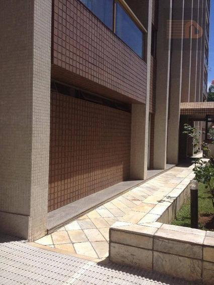 Apartamento À Venda, 3 Quartos, 154m² Privativos - Próximo Clube Curitibano - Água Verde - Curitiba - Ap0570