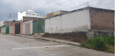 Excelente Terreno En Almoloya De Juárez Centrico Escriturado