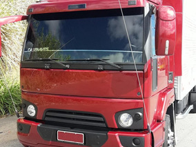 Ford Cargo 815s 2004