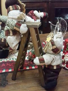 Lote De Exclusivos Adornos De Navidad (importados) (nuevos)
