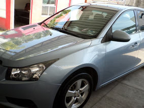 Chevrolet Cruze 1.8 C Ls Aa Cd Mp3 R-16 At