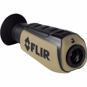 Flir Scout Iii 240 Thermal Monocular (30 Hz)