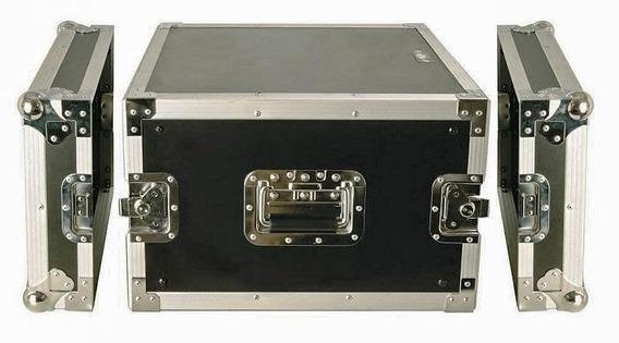 Rack Para Amplificadores 8 Espacios Tmp Fc7008fr On Stage
