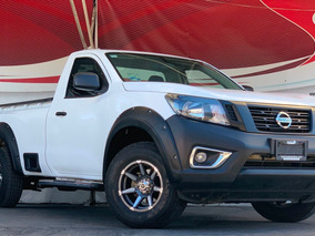 Nissan Np300 2.5 Pick-up Dh Mt