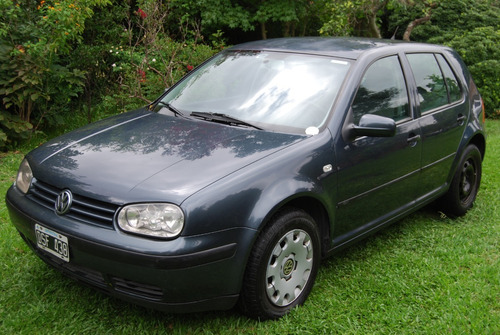 Volkswagen Golf 1.6 Format 2001