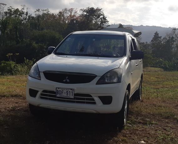 Ganga! Urge Vender Mitsubishi Zinger 2012