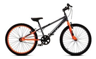 Bicicleta Stark Vulcano Bmx Rodado 24 Acero