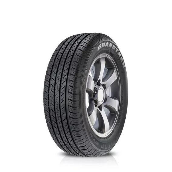 Cubierta 225/60r18 (100h) Dunlop Grandtrek St30