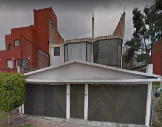 Casa Calzada De Las Águilas Villa Verdún, Cuajimalpa, Cdmx