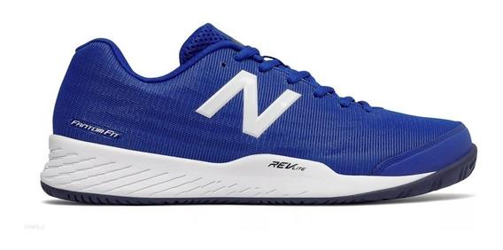 Zapatillas New Balance Tenis Mch896 Hombre - Rosario