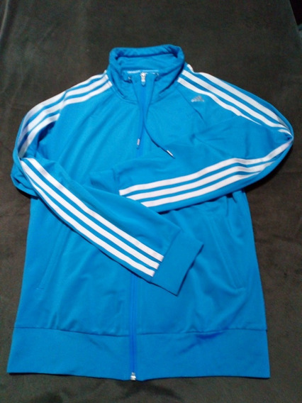 Campera adidas Mujer - Running - Talle S