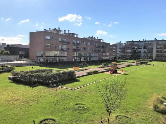Departamento En Venta 4 Ambientes 2 Cocheras-beccar Plaza Ii-oportunidad!!!!!