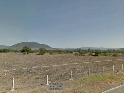Terreno En Venta Propio Para Proyecto Industrial