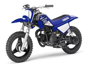 Yamaha Pw 50 2017 Okm En Motolandia