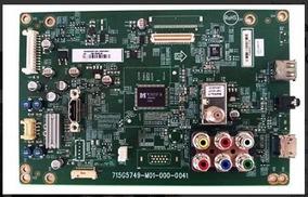 Placa De Sinal Philips 42pfl3008d 715g5749-m01-000-0041