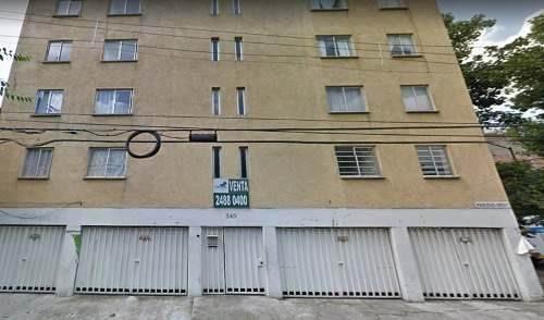 Departamento En Venta En Aquiles Elorduy, Azcapotzalco