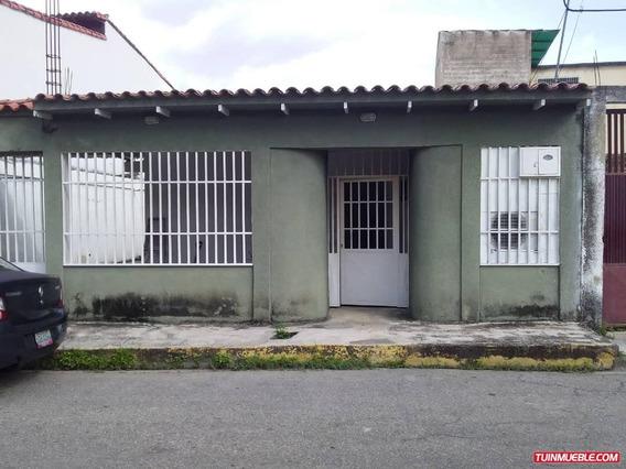 Casas En Venta Alma Mater 04125078139