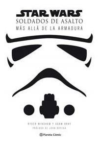 Imagen 1 de 2 de Star Wars: Soldados De Asalto (stormtroopers)