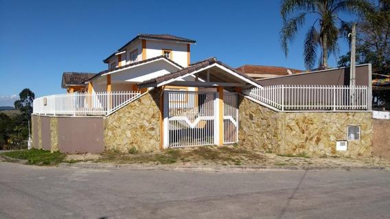 Casa Em Rosa Helena, Igarata/sp De 250m² 3 Quartos À Venda Por R$ 750.000,00 - Ca132363