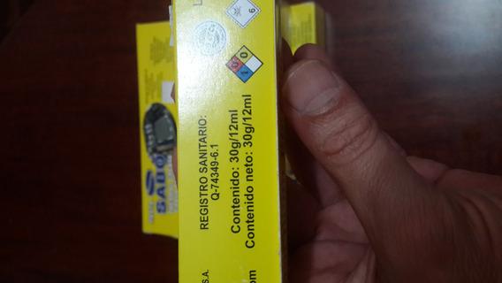 Pasta Termica Procesadores Y Chip De Videos (cpu Gpu) 30 Gr.