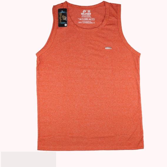 8 Camisas Regata Masculina Algodão Atacado Moda Praia