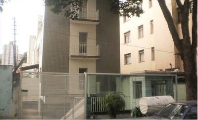 Apartamento Com 2 Quartos Para Comprar No Santo Antônio Em Belo Horizonte/mg - 532
