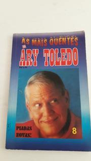 DO PIADAS CD GRATIS DE ARY BAIXAR TOLEDO