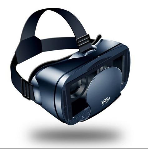 Óculos De Realidade Virtual 4k Hd Compatível C/ Todos Os Cel