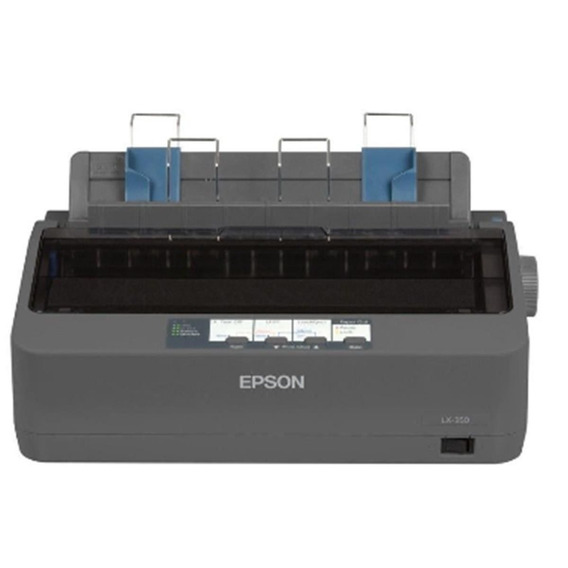 Impressora Epson Matricial Lx-350 - C11cc24021