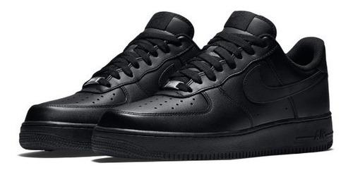petrolero solitario pacífico  Zapatillas Hombre Nike Air Force 1 07- Moov | Mercado Libre