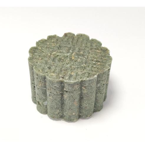 Imagen 1 de 3 de Shampoo Sólido Cabello Graso, Anticaída Y Anticaspa