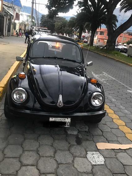 Volkswagen Escarabajo 1302s