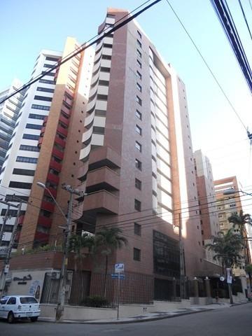 Aluguel Apartamento 2 Quartos - Rua Osvaldo Cruz - Meireles
