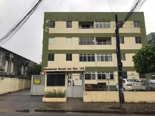Apartamento Em Iputinga, Recife/pe De 59m² 2 Quartos À Venda Por R$ 200.000,00 - Ap1018181
