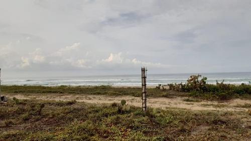 Terreno En Venta Frente Al Mar En Playa El Tomatal, 20 Minutos De Puerto Escondido, Oaxaca