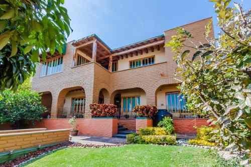 Venta De Casa En Fracc. Real De Tetéla, Cuernavaca...clave 3035