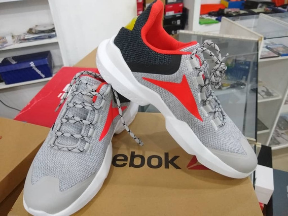 Zapatos Reebok Split Fuel 100 % Originales Us 9 Eur 42 Cm 27