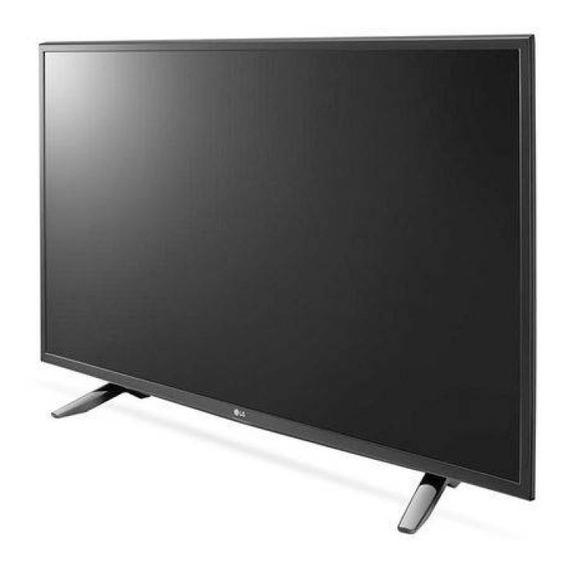 Tv LG 43 Modelo 43lv300c Tela Quebrada