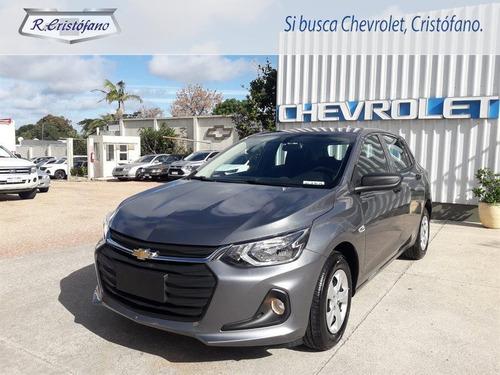 Chevrolet Onix Ls Hb 2022 0km