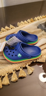 Crocs Para Niños
