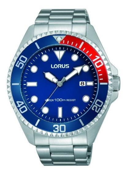 Reloj Lorus Sports Rh941gx9 Caballero