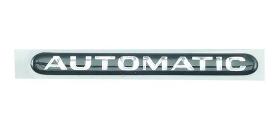 93330026 - Decalque Automatic