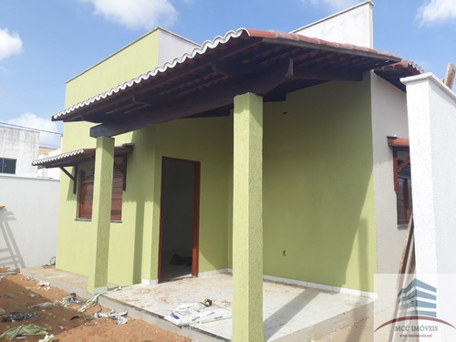 Casa A Venda Em Nova Esperança Parnamirim