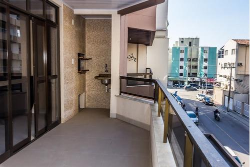 Apartamento Em Meia Praia  -  Itapema - 1700