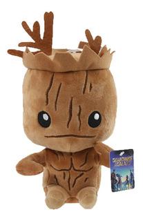Nuevo Peluche Groot Baby Guardianes De La Galaxia Marvel