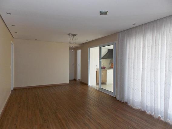Apartamento Em Vila Gumercindo, São Paulo/sp De 124m² 4 Quartos À Venda Por R$ 1.065.000,00 - Ap219963